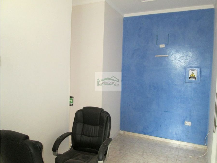 cartagena arriendo oficina centro 32a24