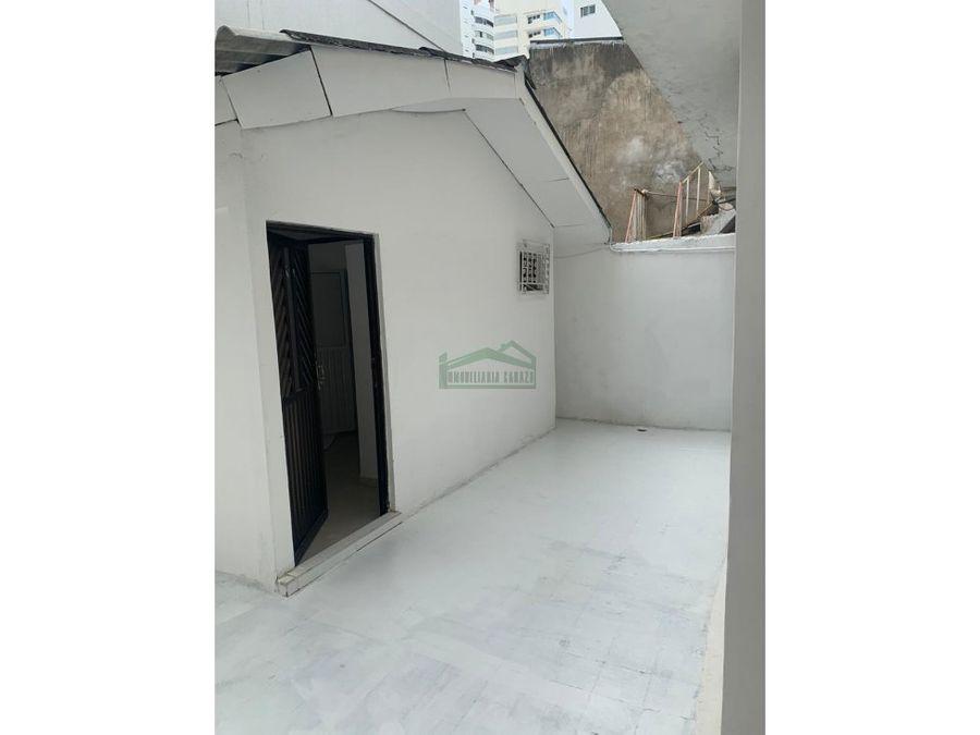 cartagena venta casa en castillogrande 21b02