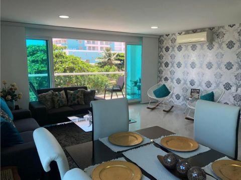 cartagena venta apartamento crespo 14a52