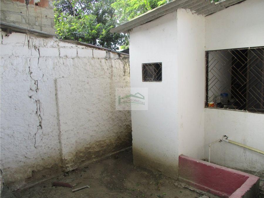 cartagena venta de casa canapote 25d01