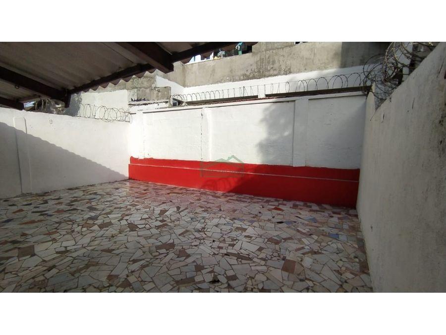 cartagena arriendo casa pie de la popa 27a20