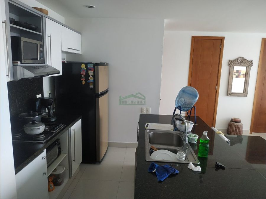 cartagena arriendo apartamento cabrero 13a15