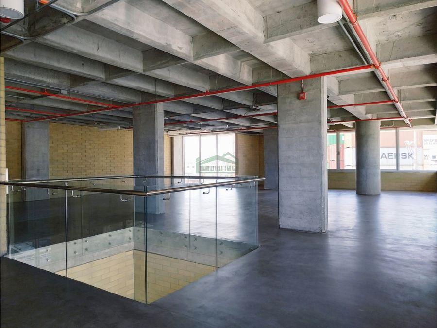 cartagena arriendo locales oficinas manga
