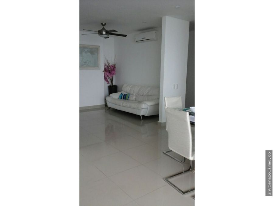 cartagena apartamento venta barrio manga 16a37