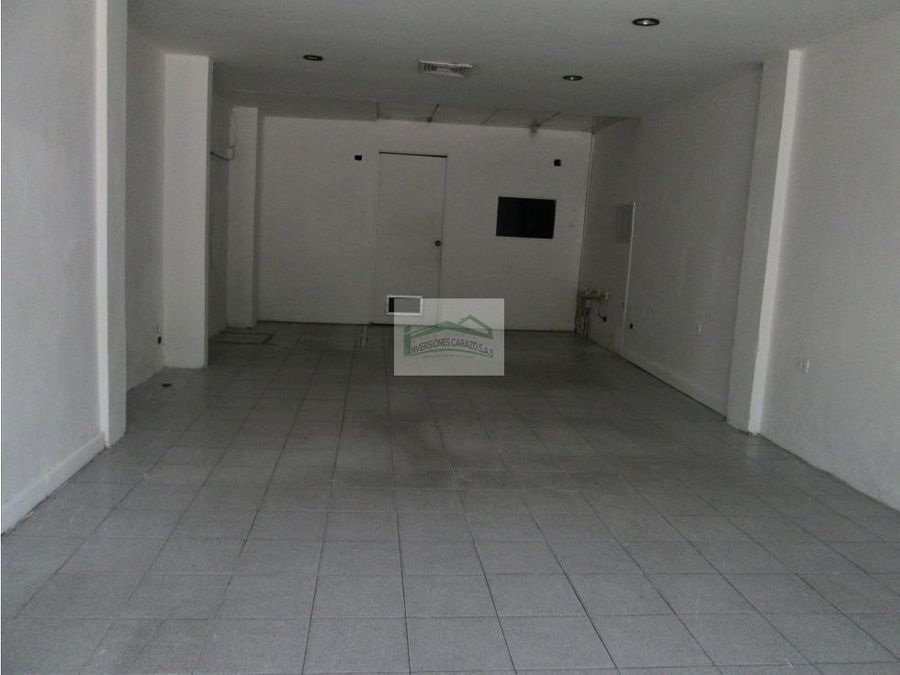cartagena local arriendo centro 42a05