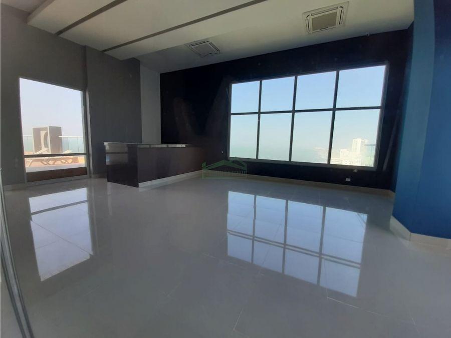 cartagena venta apartamento cabrero 3 alcobas
