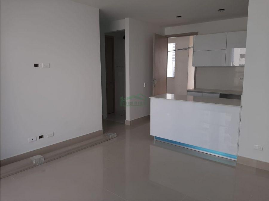 cartagena venta apartamento en bocagrande de 2 alcobas