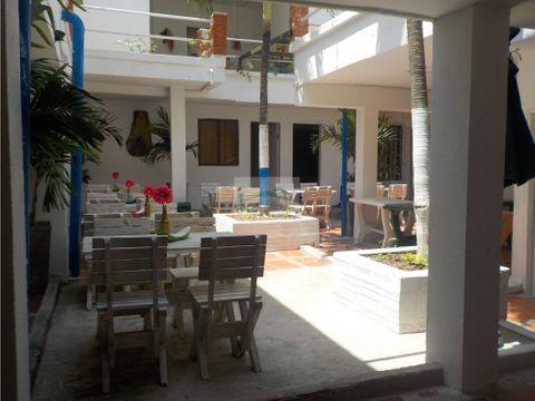 cartagena venta hotel bocagrande 1101a01