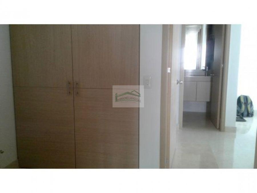 cartagena venta apartamento castillogrande 11b09