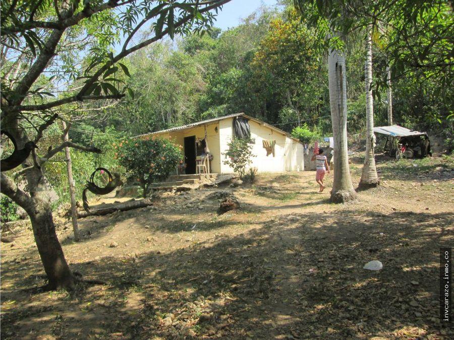 venta casa campestre turbaco bolivar
