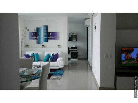 cartagena apartamento de 3 alcobas en venta barrio manga