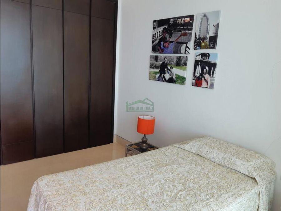 cartagena venta apartamento castillogrande 11b02