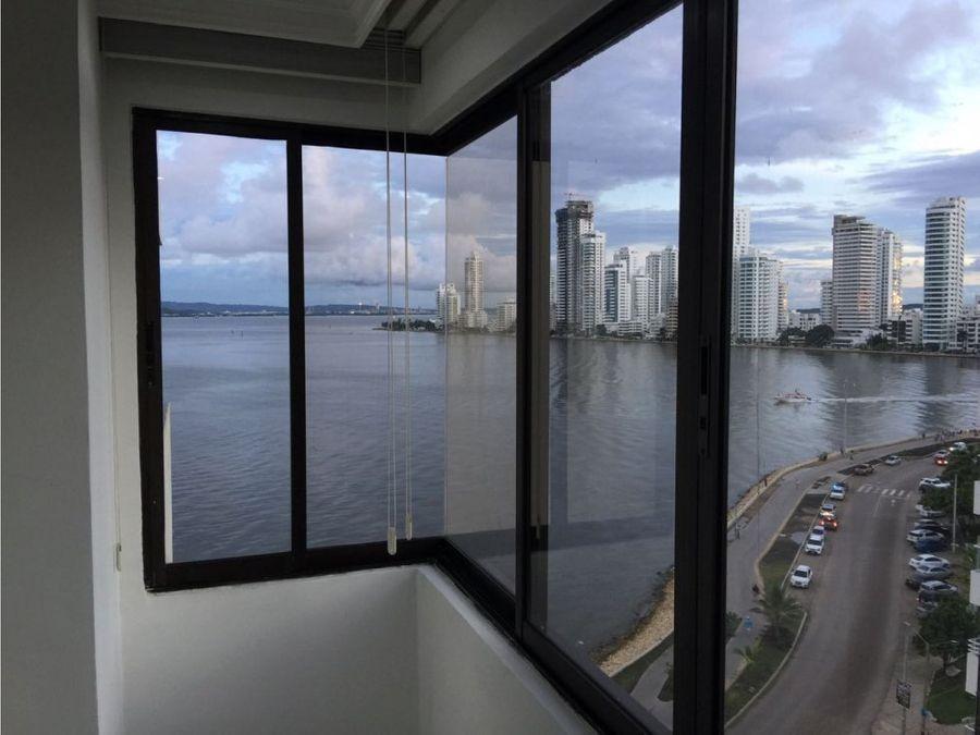 cartagena venta apartamento bocagrande 11a31