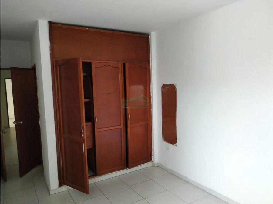 cartagena arriendo apartamento en la espanola 15e11