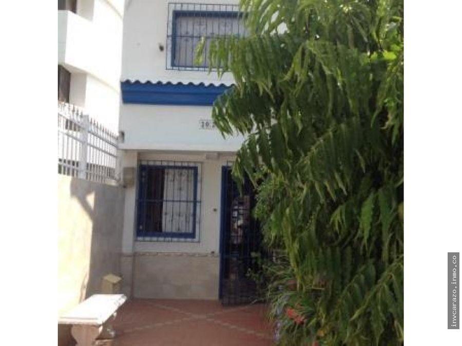 cartagena venta casa manga 26a11