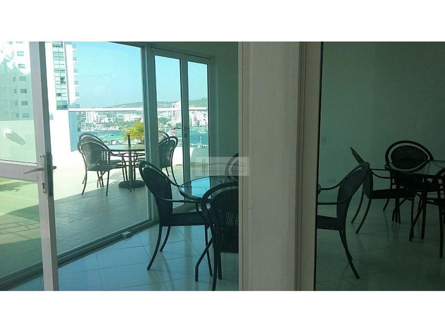 cartagena venta apartamento bocagrande 11a32