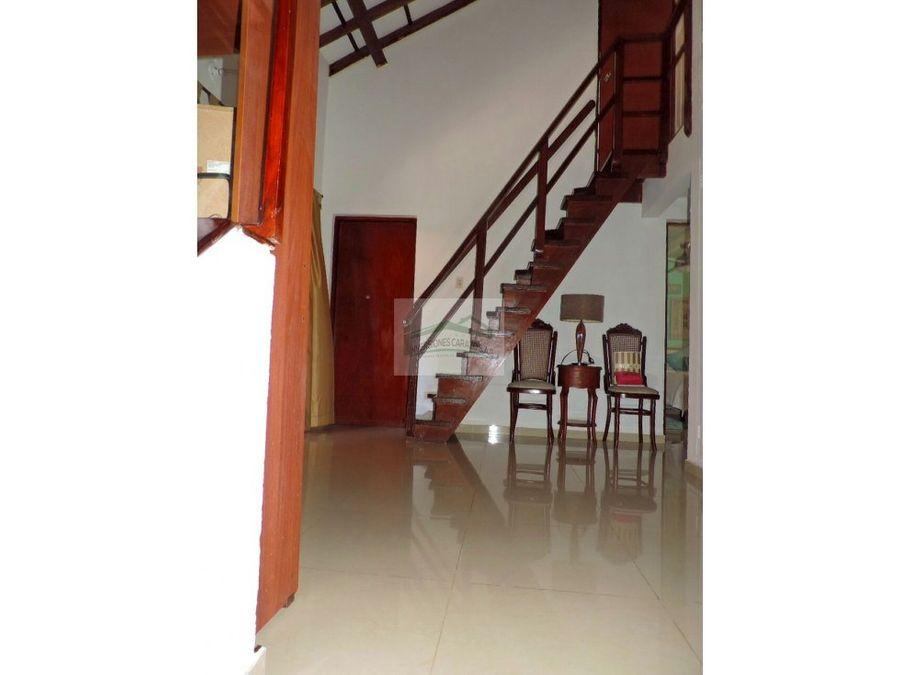 cartagena venta casa manga 26a12