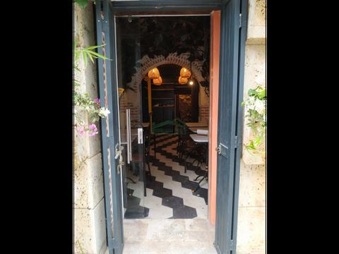 cartagena arriendo restaurante centro 42b01