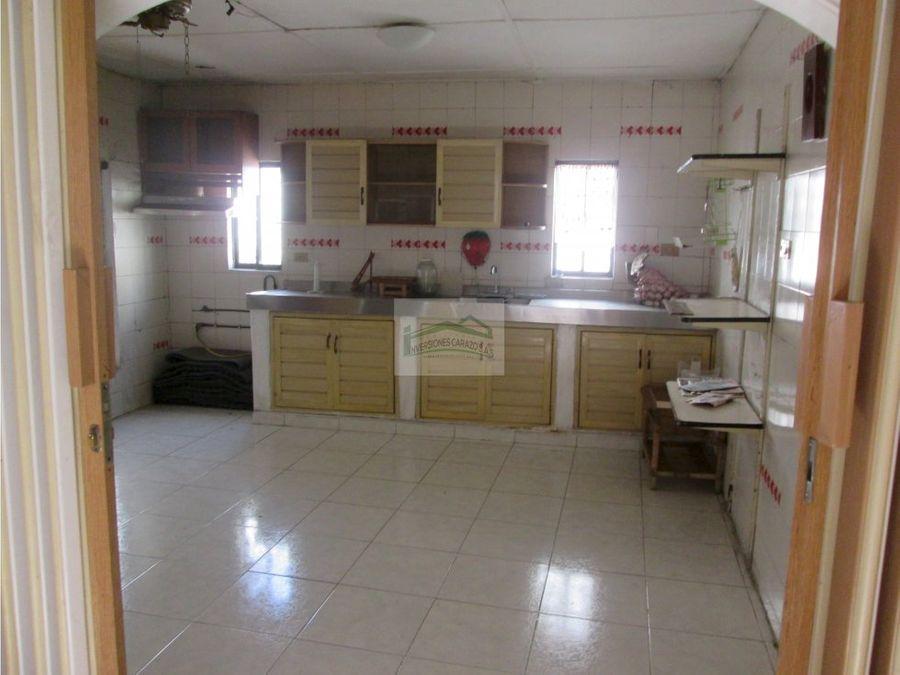 cartagena venta casa blas de lezo 215a07