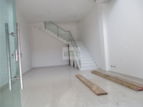 cartagena arriendo local av crisanto luque 411a01
