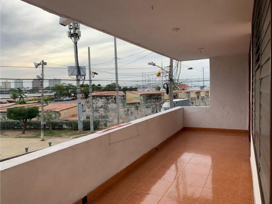 cartagena venta apartamento manga 14a07