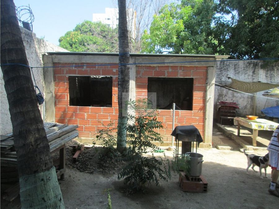 cartagena venta casa lote espana 210l03