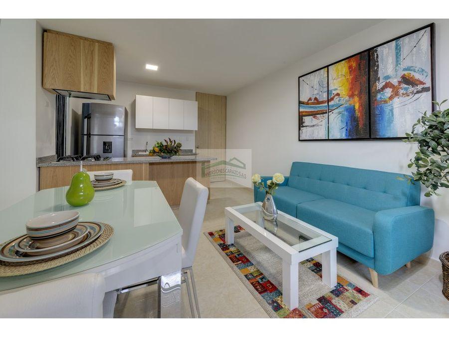 venta de apartamento alto bosque