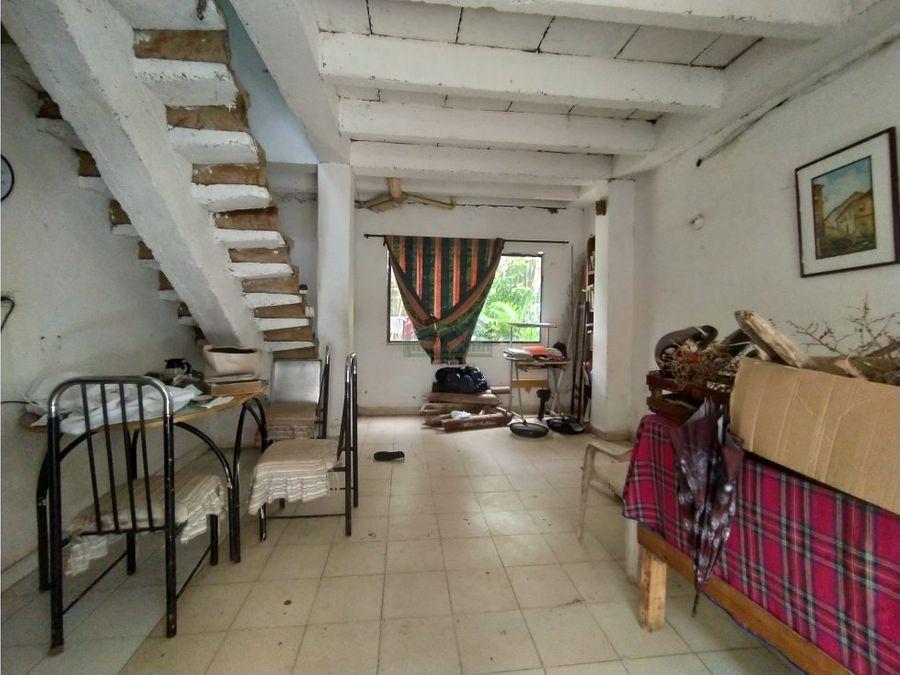 cartagena casa venta en canapote