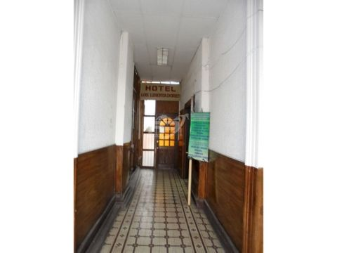 arriendo casa ideal para oficinas en pleno centro de los andes