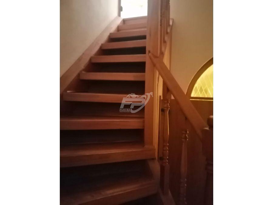venta casa 5d 3b en condominio los andes