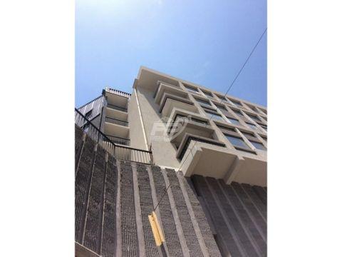 venta de depto duplex nuevo 2d 2b en edificio francia valparaiso
