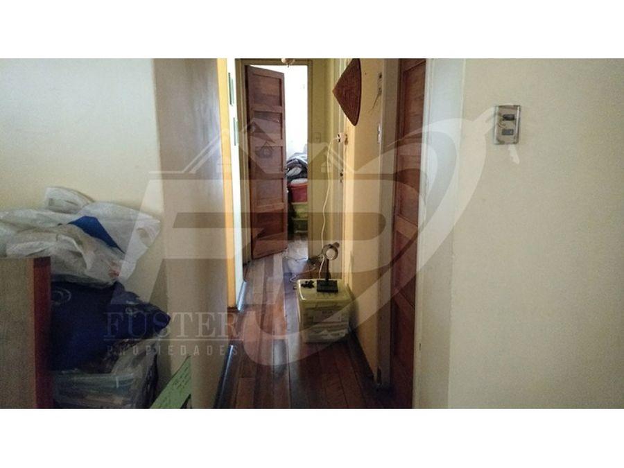 casa 3d 1b en venta los andes