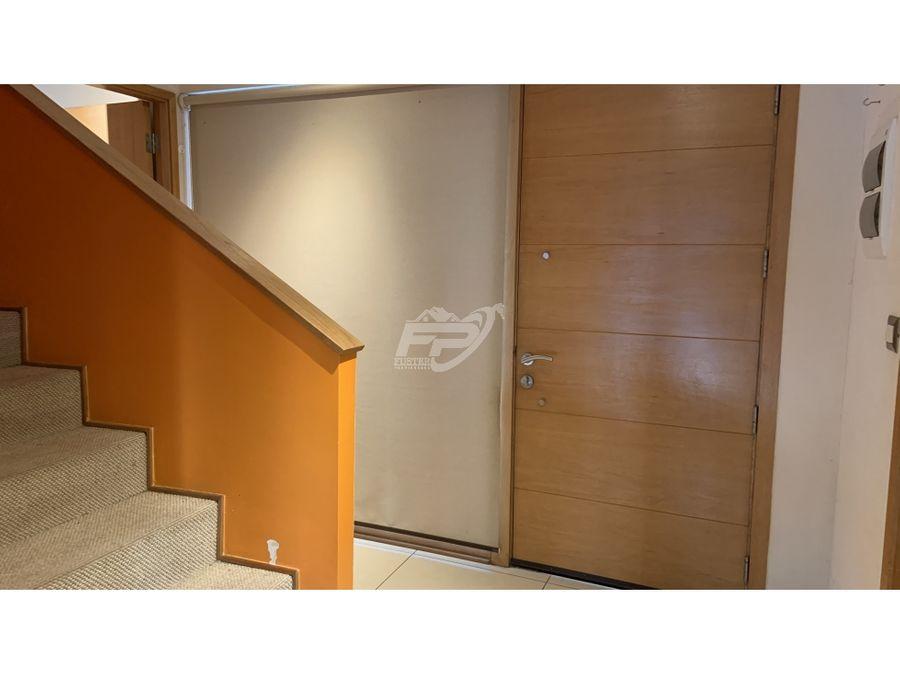 venta casa 3d 3b en condominio los villares los andes