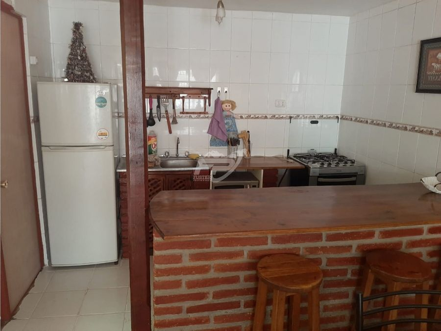 venta casa 3d 1b ya arrendada ideal para inversionista en san felipe
