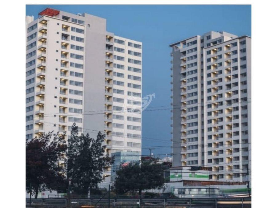 arriendo y venta depto 2d 1b condominio renaca