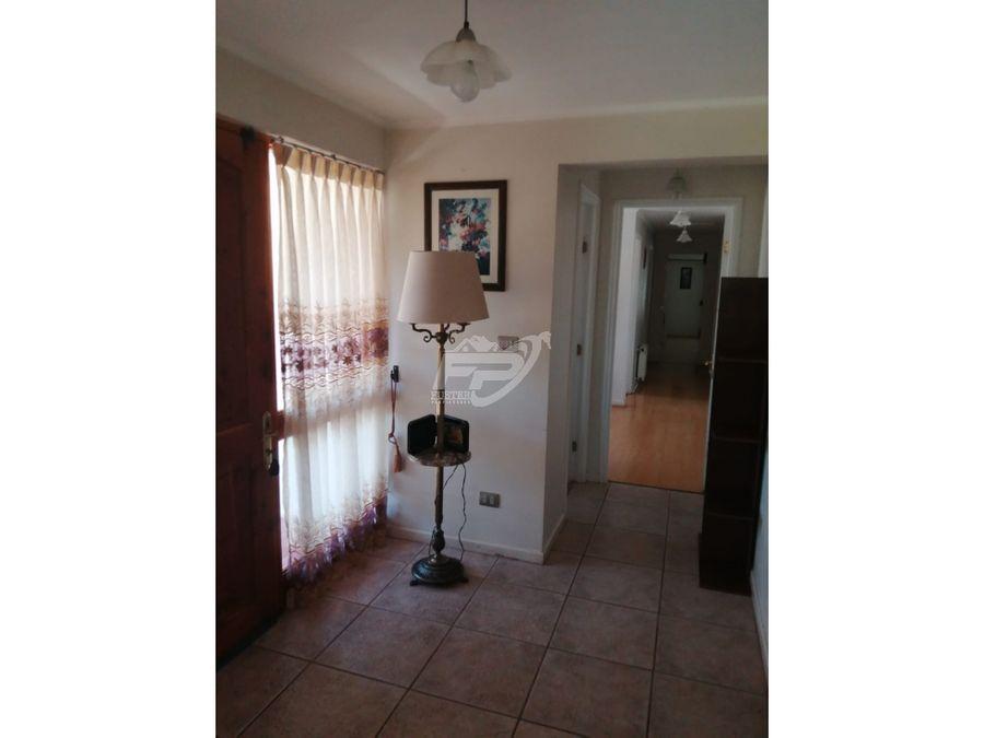 venta casa 4d 3b en condominio en calle larga
