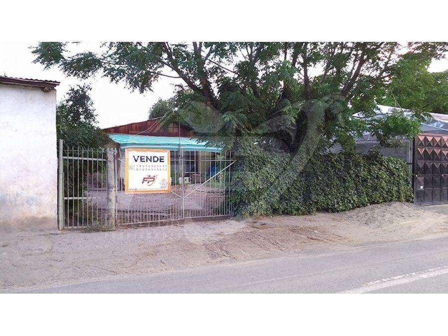 terreno en venta sector foncea san esteban