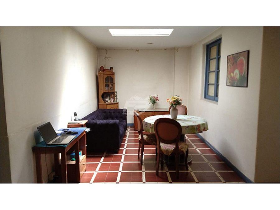 venta de casa 9d 3b en pleno centro de san felipe
