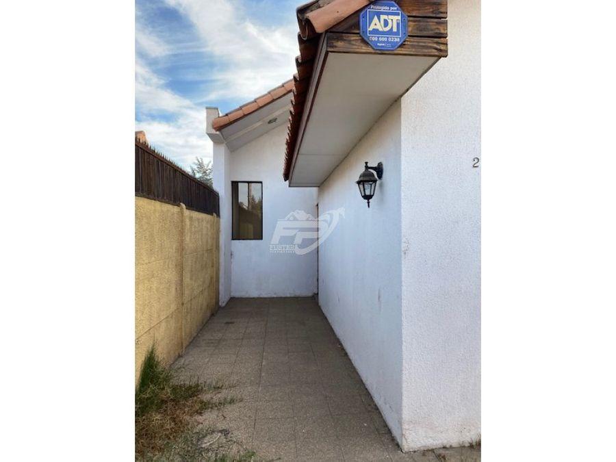 venta de casa aislada 3d 2b en san felipe