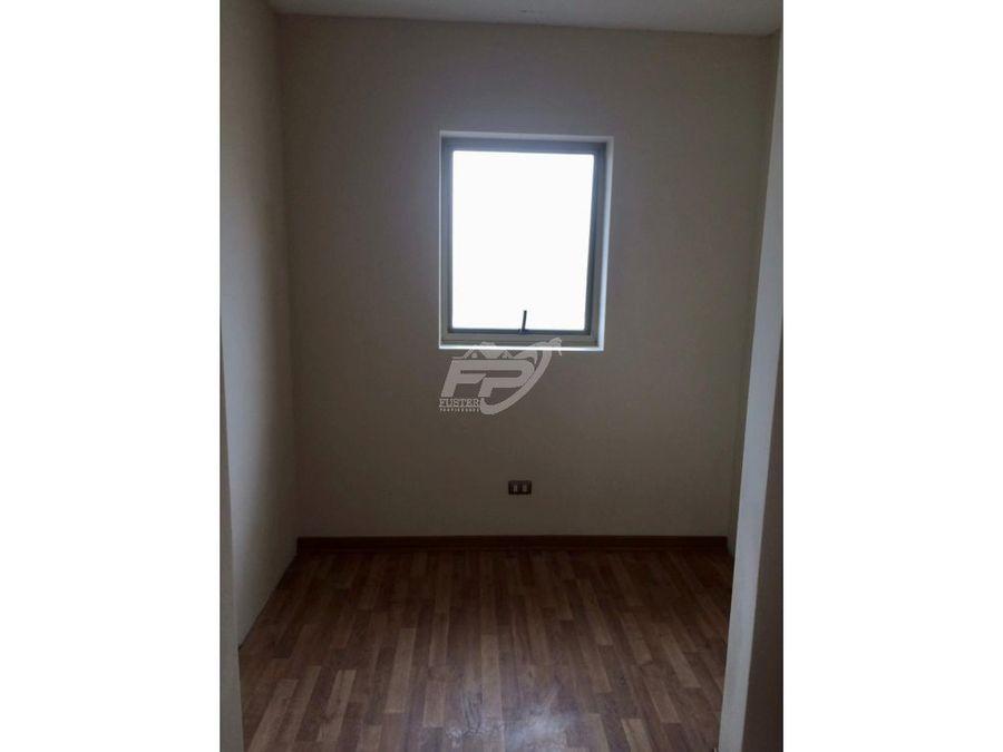 venta casa aislada 4d 3b en condominio rinconada los andes