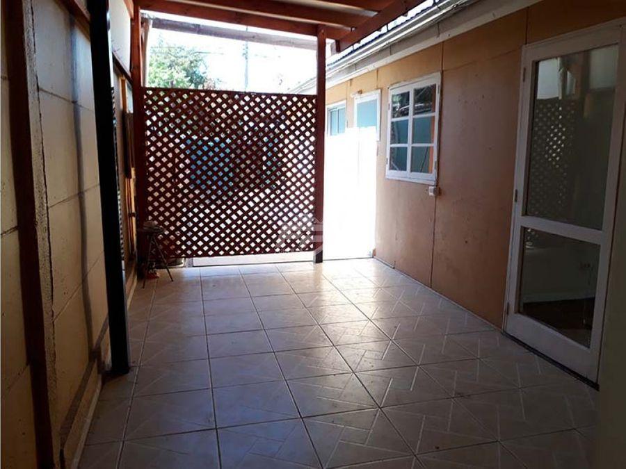 venta casa 3d 2b esmeralda los andes