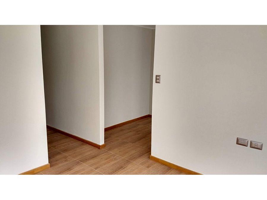 casa 3d 3b en venta condo rinconada de los andes