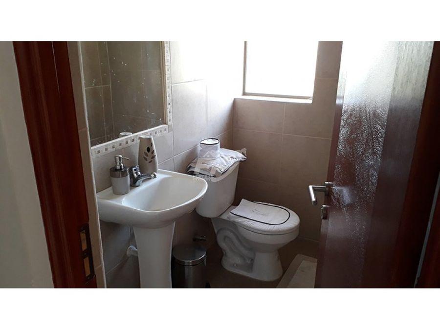 venta casa 3d 3b calle nueva