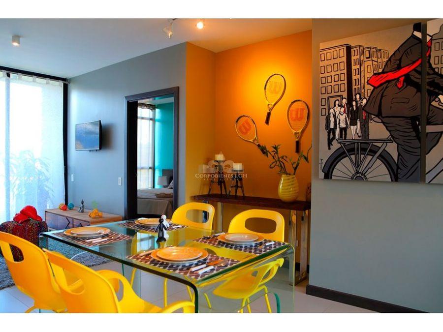 acogedor apartamentos en real cariari belen