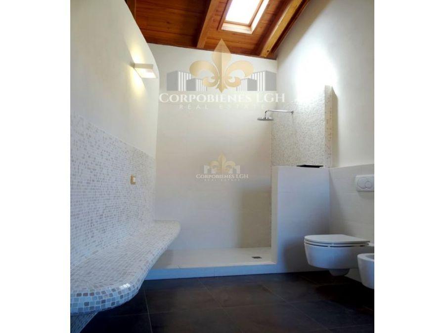 santa ana hermosa casa en venta con piscina