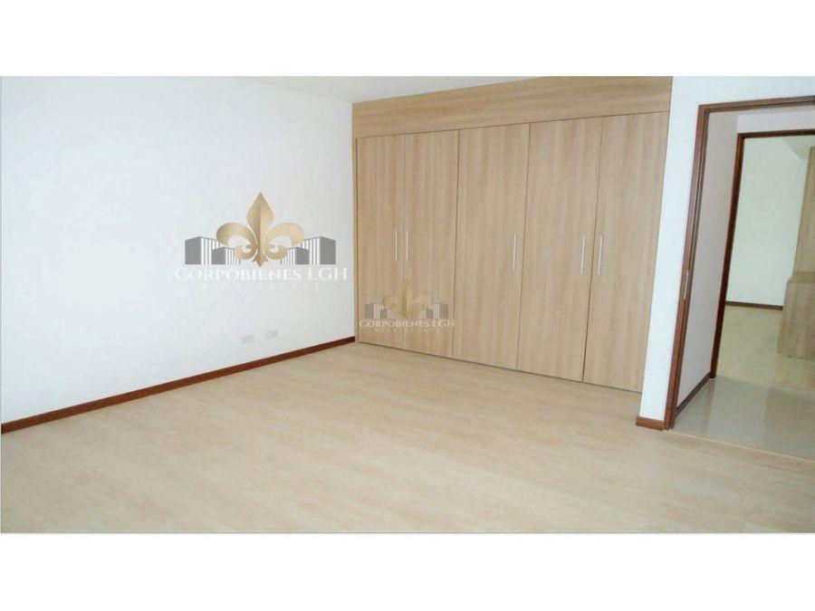 apartamento amplio con excelentes acabados en belen heredia