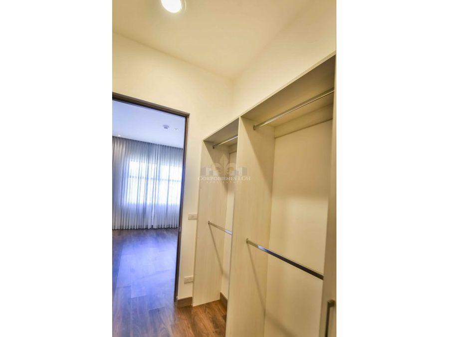 apartamento amueblado en lindora santa ana