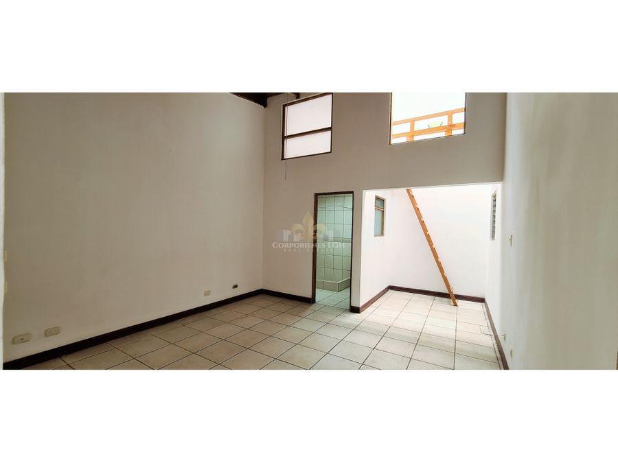 amplio apartamento en excelente ubicacion rohrmoser