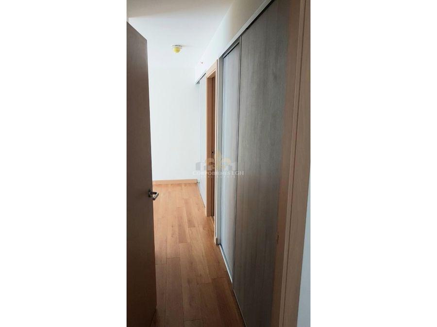 apartamento con linea blanca en ulloa heredia