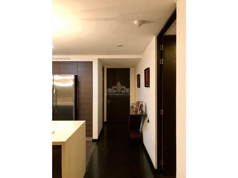 santa ana se vende hermoso apartamento